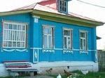 ロシアの家