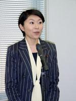 小渕優子 出産 議員