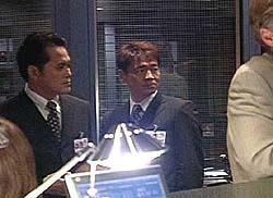 くりぃむしちゅー ドラマ 4400 アメリカ