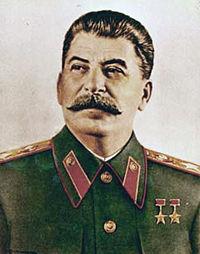 スターリン 独裁者 ロシア モスクワ