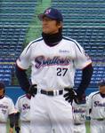 古田敦也 選手兼任監督 引退