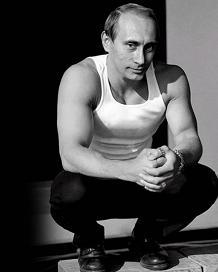 大統領 プーチン 暗殺計画