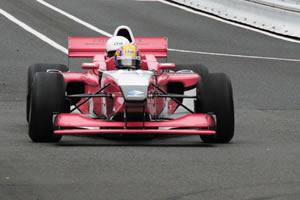 F1 レース 鈴鹿 モナコ