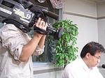 テレビ カメラ