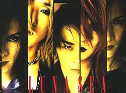 「LUNA SEA 復活ライブ チケット