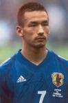 中田英寿 サッカー 旅 疫病神