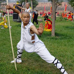 少林寺 中国 格闘