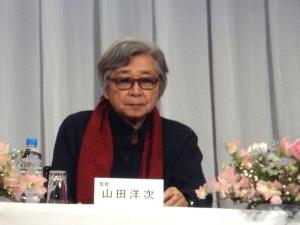 山田洋次監督 映画